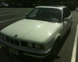 dkdragon1708 1993 BMW 5 Series