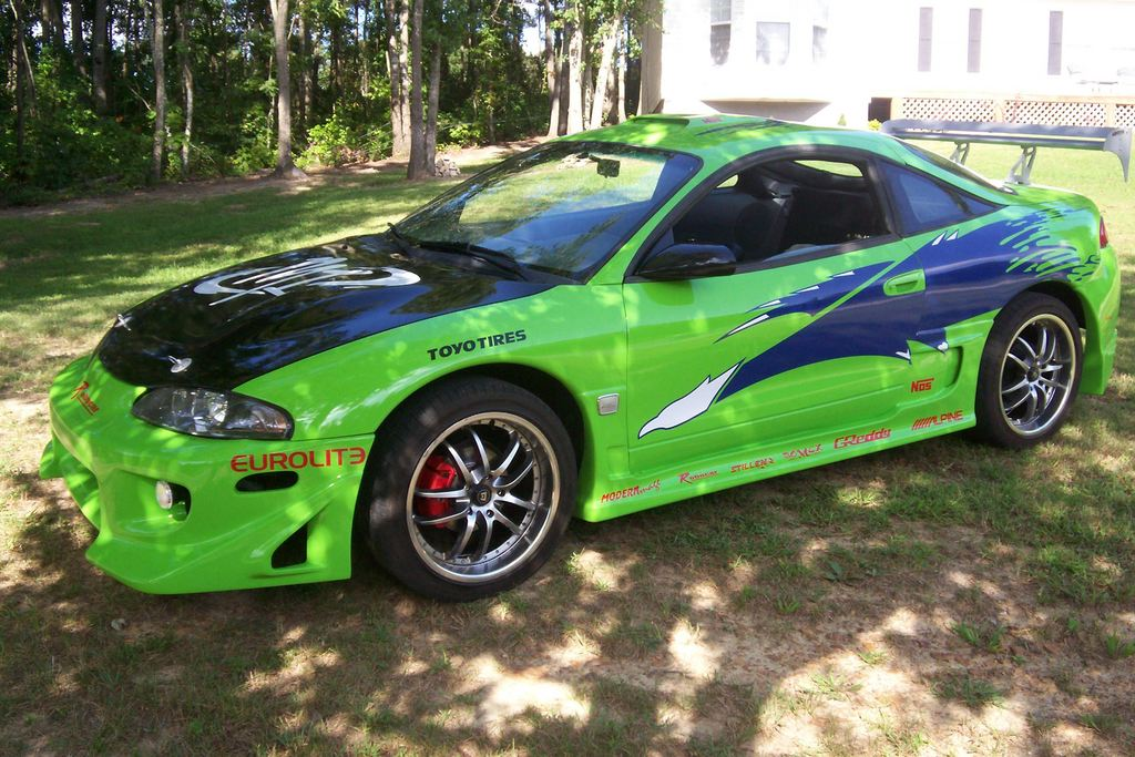 boospinkleer 1997 mitsubishi eclipse specs photos. Black Bedroom Furniture Sets. Home Design Ideas