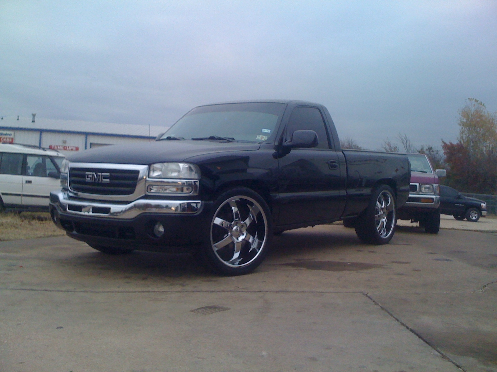 bckagn 2005 gmc sierra 1500 regular cab specs photos. Black Bedroom Furniture Sets. Home Design Ideas