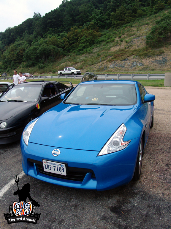 Another surfup 2009 Nissan 370Z post... - 13616678