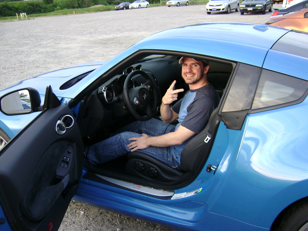 Another surfup 2009 Nissan 370Z post... - 13616682