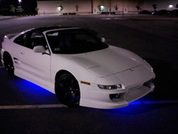 mr2loverzs 1993 Toyota MR2