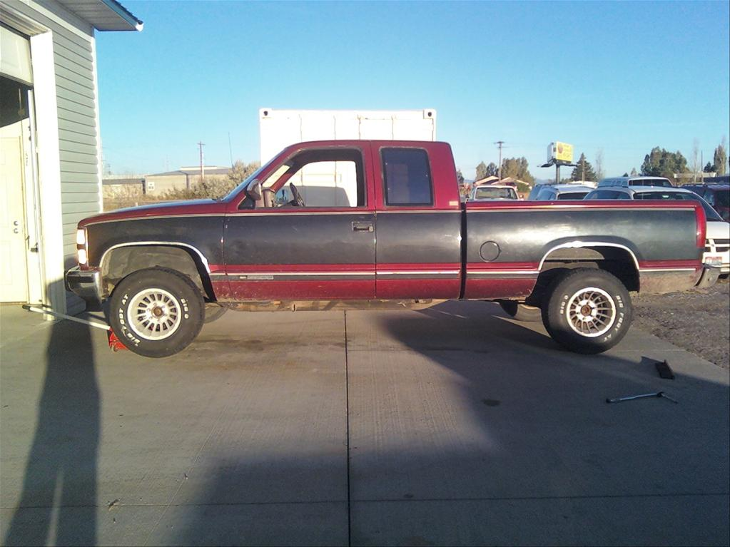 what do you think some pics of rims ls1truck com
