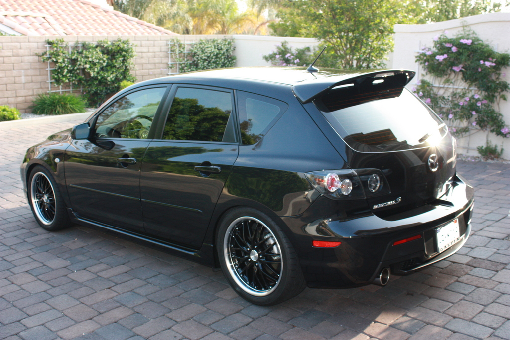 Christianf S 2008 Mazda Mazda3 In Simi Valley Ca