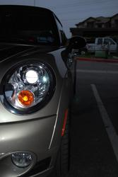 Ajax_6154s 2009 MINI Cooper
