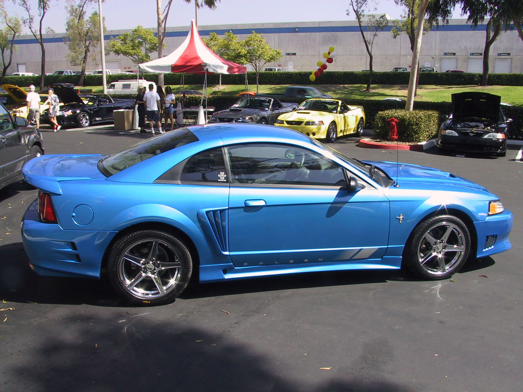 frederick72705 1999 saleen mustang specs photos. Black Bedroom Furniture Sets. Home Design Ideas