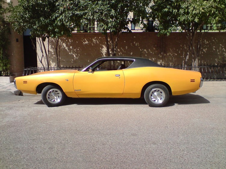 340MagnuMandA833 1971 Dodge Charger 13618543