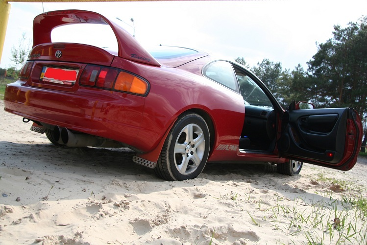 Another DrTod 1997 Toyota Celica post... - 13636740