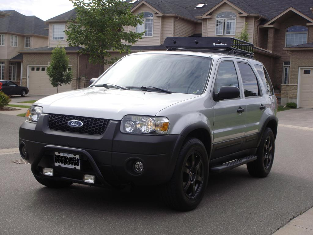 2006 Ford Escape XLT Sport Utility 4D Page 3  View all 2006 Ford