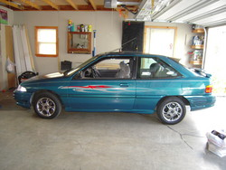 jacobsmom99s 1996 Ford Escort