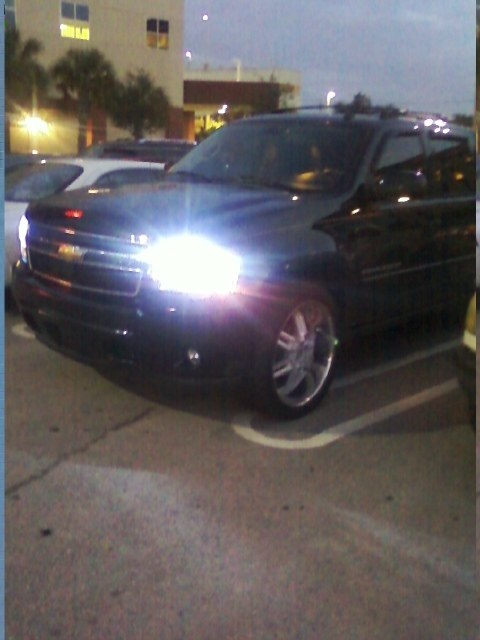 Another GiovannaML 2007 Chevrolet Avalanche post... - 13620286