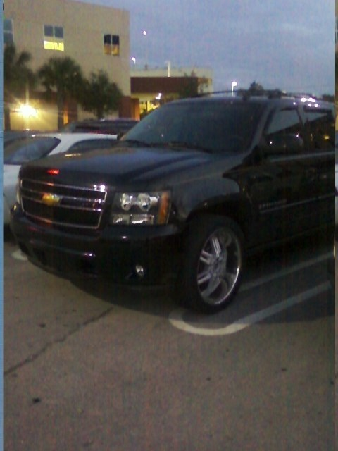 Another GiovannaML 2007 Chevrolet Avalanche post... - 13620287