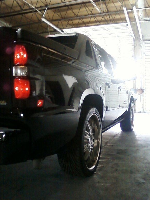 Another GiovannaML 2007 Chevrolet Avalanche post... - 13620289