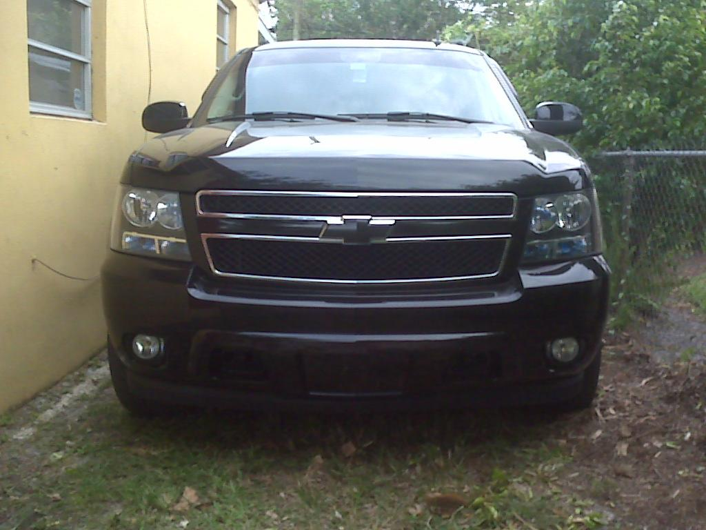 Another GiovannaML 2007 Chevrolet Avalanche post... - 13620300