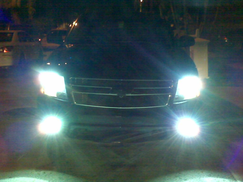 Another GiovannaML 2007 Chevrolet Avalanche post... - 13620302
