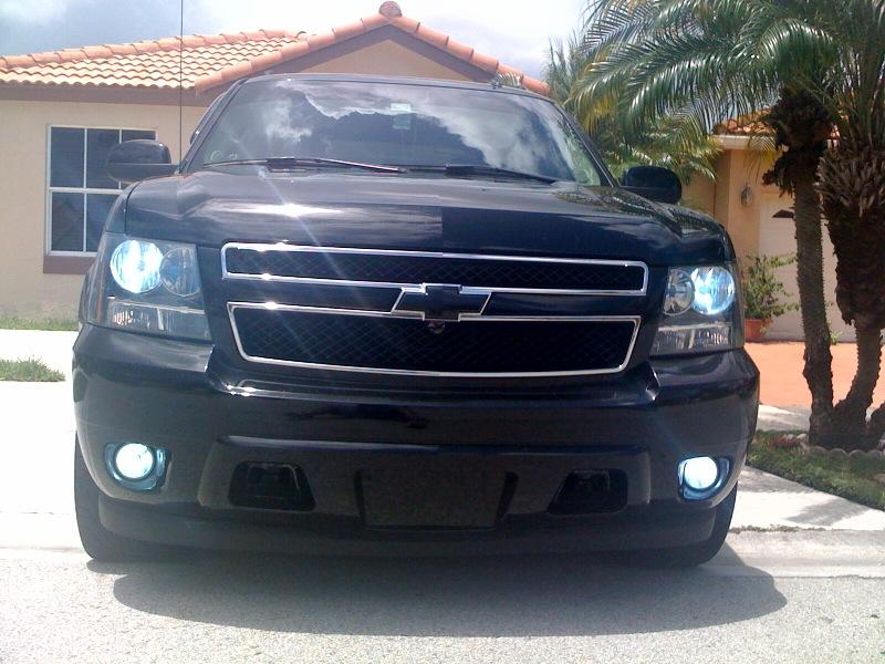 Another GiovannaML 2007 Chevrolet Avalanche post... - 13620307
