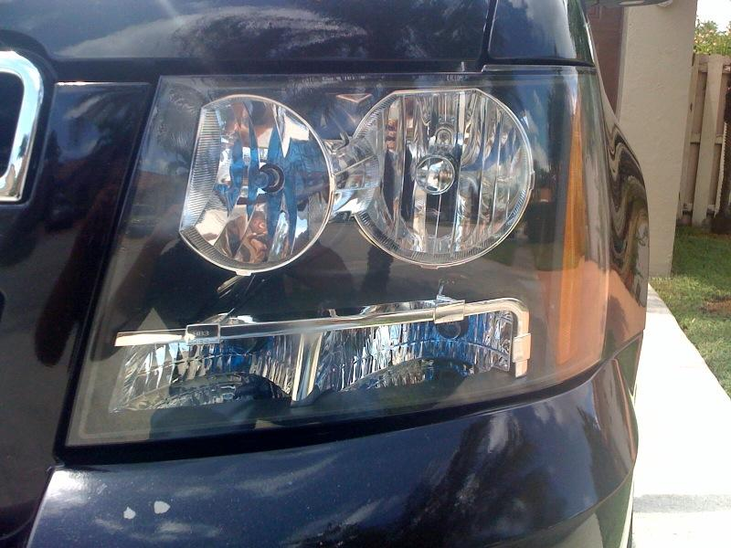 Another GiovannaML 2007 Chevrolet Avalanche post... - 13620314