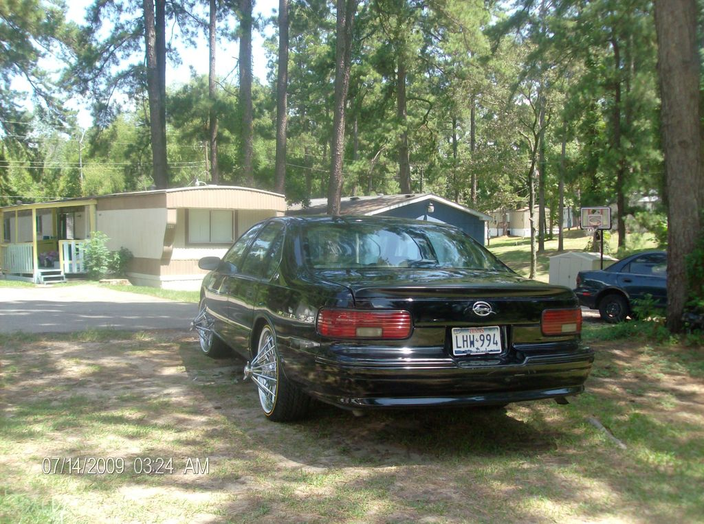Another satch84 1995 Chevrolet Impala post... - 13620840