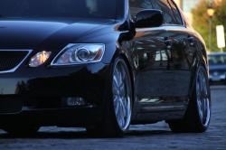 lkapimp216s 2006 Lexus GS