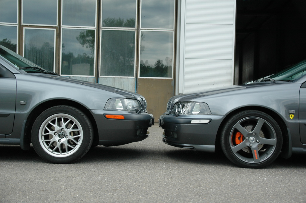 Catchse 2001 Volvo S40 Specs Photos Modification Info At Cardomain