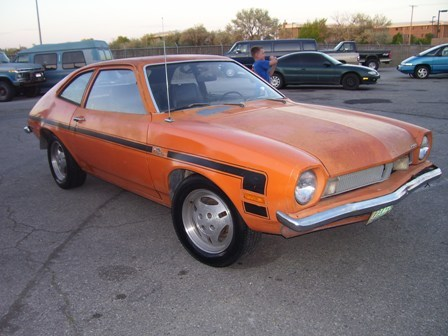 stormy_69's 1972 Ford Pinto