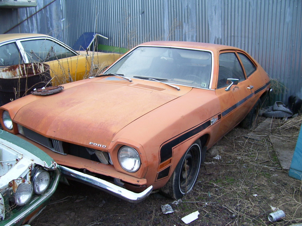 stormy_69 1972 Ford Pinto 13622931
