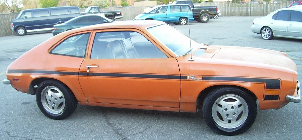 stormy_69 1972 Ford Pinto 13622954