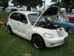 ide420s 2005 Chrysler PT Cruiser