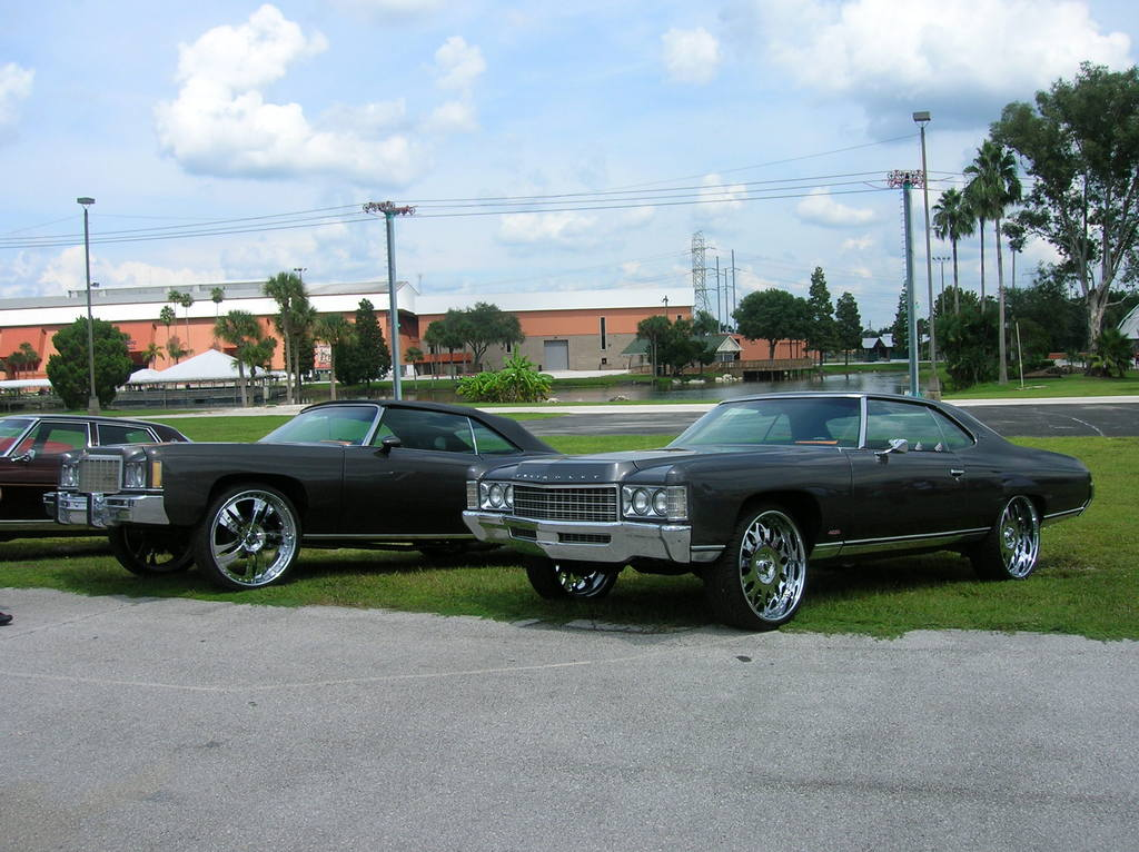 Another AMarvelous74 1974 Chevrolet Caprice post... - 13624730