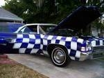 Another AMarvelous74 1974 Chevrolet Caprice post... - 13624748