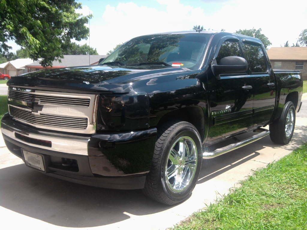 ramilius12 2009 chevrolet silverado 1500 regular cab specs. Black Bedroom Furniture Sets. Home Design Ideas