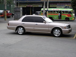 crown389 1994 Toyota Crown