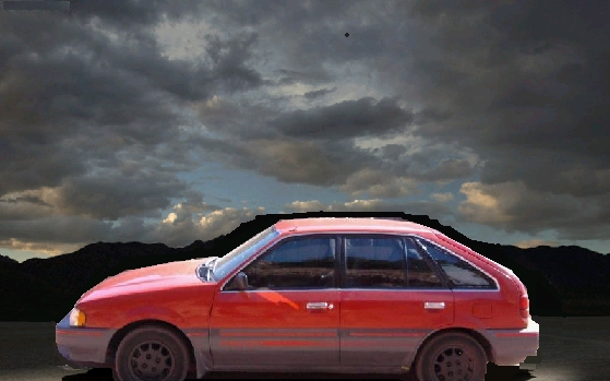 BREAKIN_NECKS's 1989 Mercury Tracer
