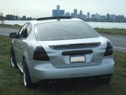 Toyz4Tommys 2004 Pontiac Grand Prix