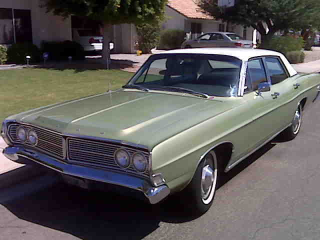 lanekamp 1968 ford galaxie specs photos modification. Cars Review. Best American Auto & Cars Review
