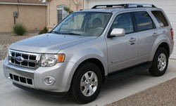 eldogo 2009 Ford Escape