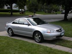 lilmerz68s 2001 Acura CL