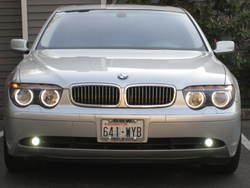 JustinKairiss 2004 BMW 7 Series