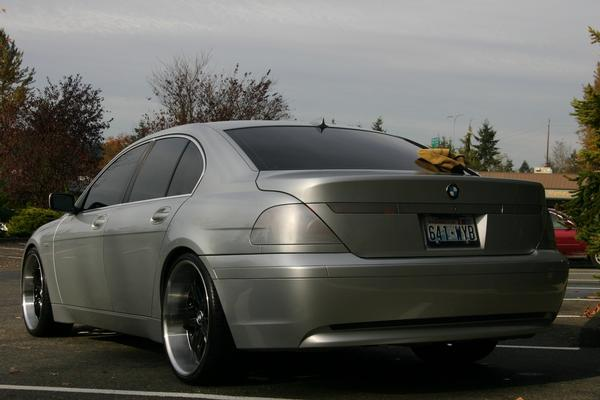 Another JustinKairis 2004 BMW 7 Series post... - 13674463