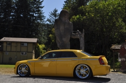 aahbashams 2006 Chrysler 300