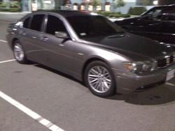 bmwmanzzz17s 2004 BMW 7 Series