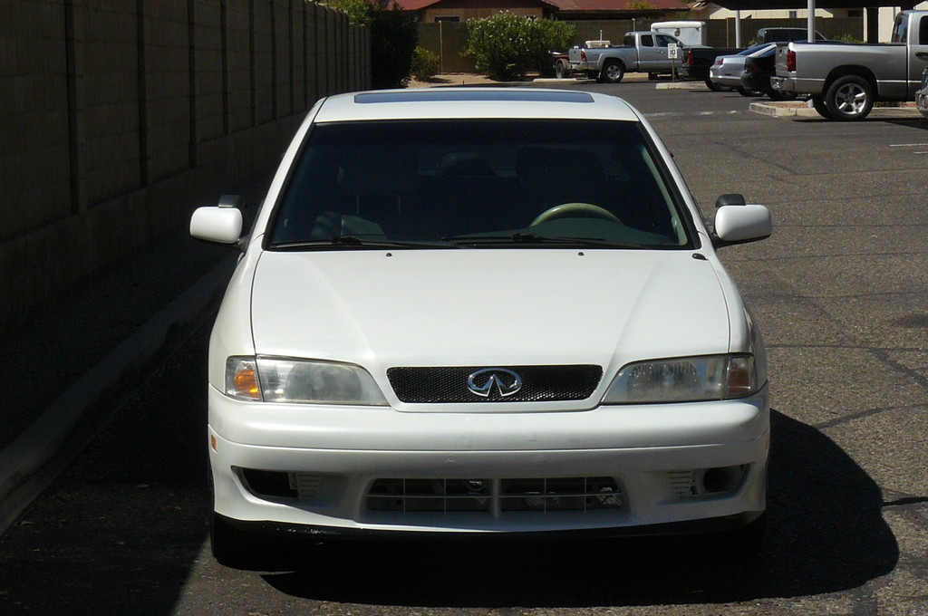Another MJs_2kG20 2000 Infiniti G post... - 13638511
