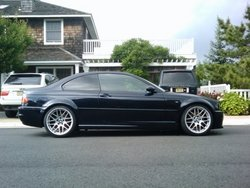 lDjayRls 2006 BMW M3