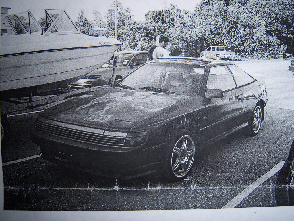 Another DIASISS 1989 Toyota Celica post... - 13632000