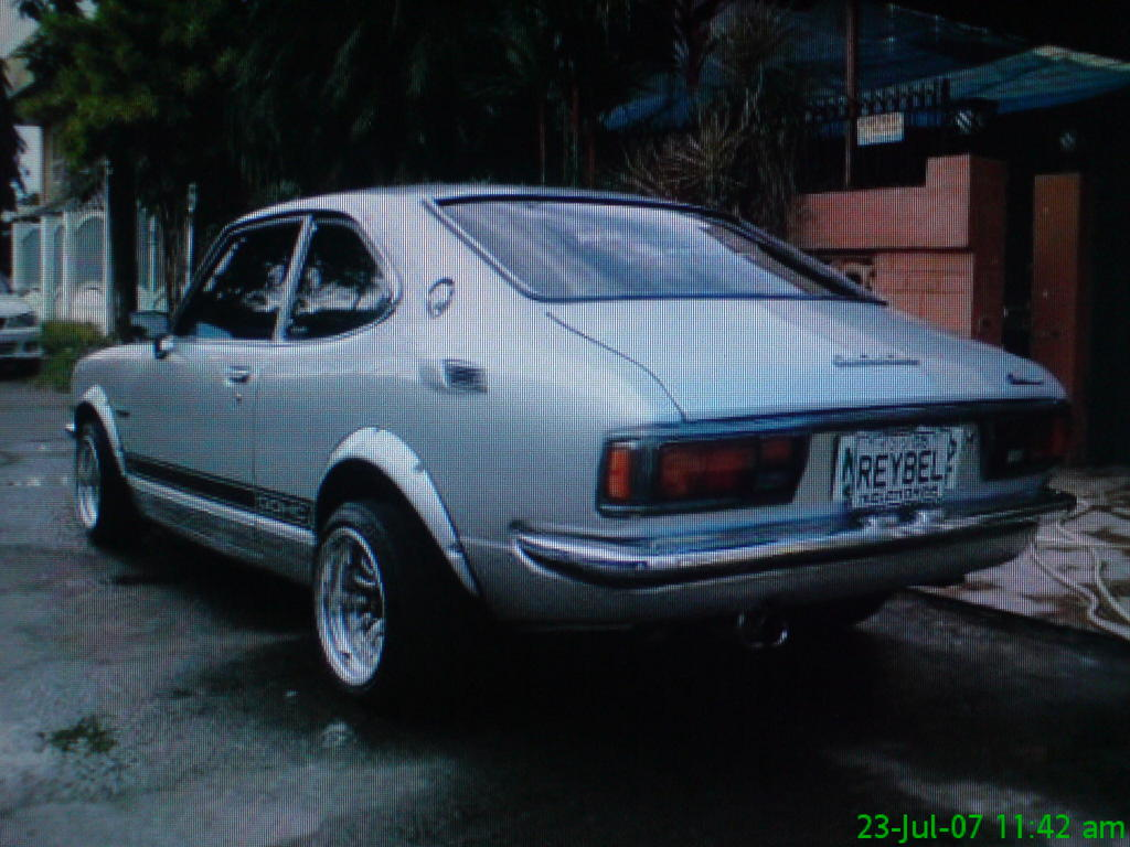reybelworks  toyota corolla specs  modification info  cardomain