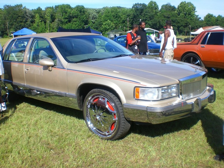Another bat96chevy 1996 Chevrolet Caprice post... - 13635174