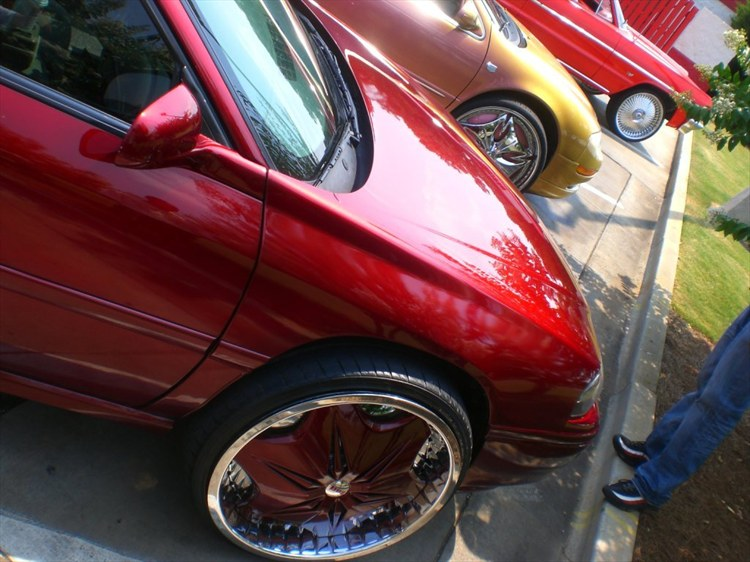 Another bat96chevy 1996 Chevrolet Caprice post... - 13635180