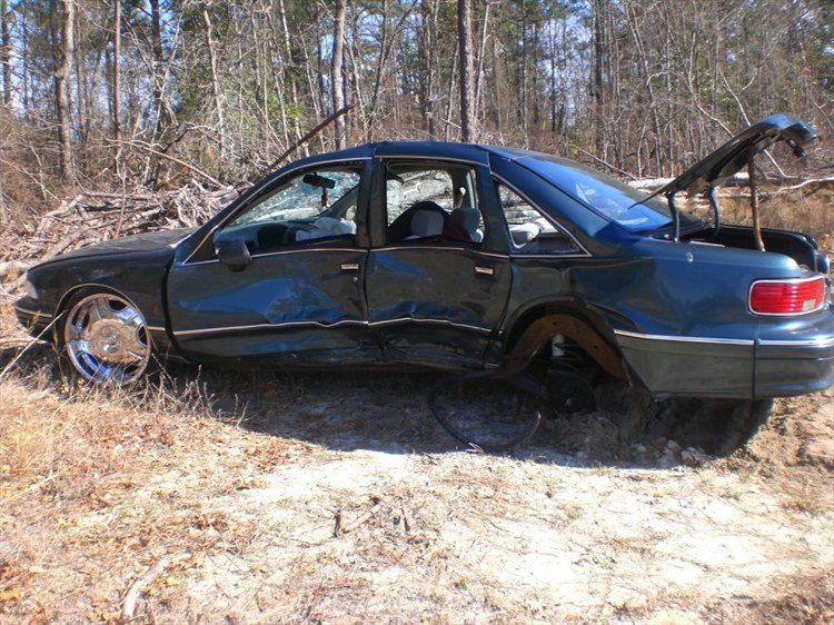 Another bat96chevy 1996 Chevrolet Caprice post... - 13635218