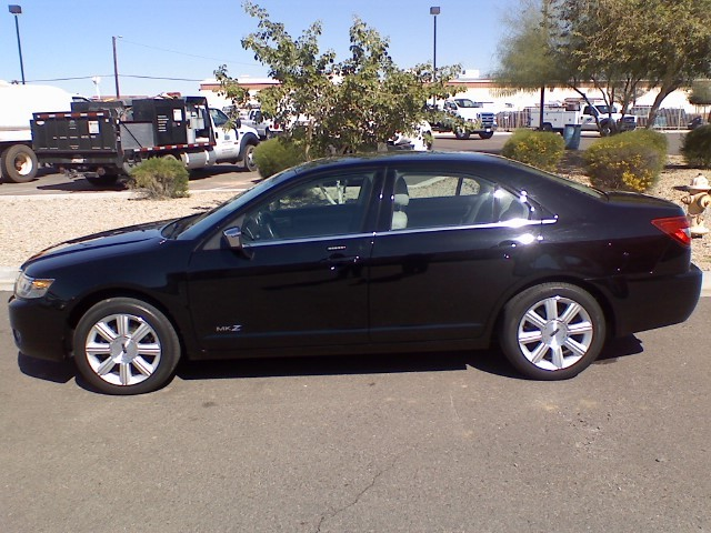 Another BXK109 2007 Lincoln MKZ post... - 13633022