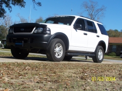 kevinzwicks 2003 Ford Explorer
